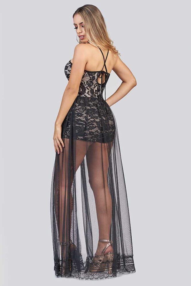 Vestido 72907